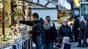 Počet obyvatel Česka se za poslední tři čtvrtletí přiblížil 10,6 milionu (ilustrační foto)