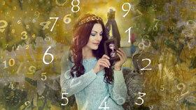 Čísla vypovídají mnoho o vaší duši.