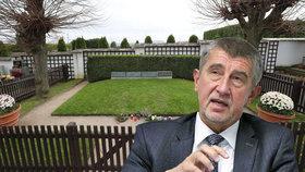 Babišova vláda navštíví před svým jmenováním hrob TGM.