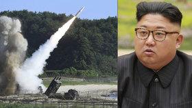 KLDR končí s jadernými a raketovými testy.