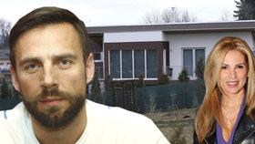 Herec Roman Vojtek po rozvodu: Našel vyklizený barák!