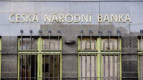 Česká národní banka v úterý v rámci zveřejnění Zprávy o finanční stabilitě zřejmě zpřísní poskytování hypoték.
