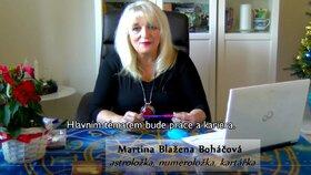 Velký horoskop na rok 2018: Jak to vidí astroložka Martina Boháčová