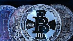 Bitcoin v příštím roce přiláká další investory, míní expert, za jeho růstem vidí především jeho větší rozšíření mezi lidmi.