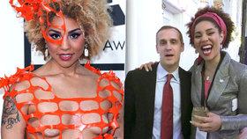 Americká zpěvačka Joy Villa obvinila exmanažera Trumpovy kampaně Lewandowského ze sexuálního obtěžování.