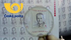Česká pošta zdraží od února známky.