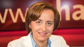 Poslankyně za AfD Beatrix von Storchová