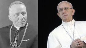 Papež František souhlasí s převozem ostatků kardinála Berana do Česka, poslední vůle zesnulého kněze se tak vyplní možná už v dubnu