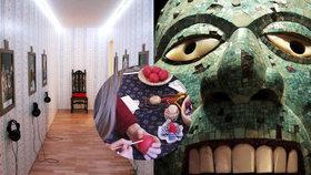 Vydejte se do muzea s dětmi