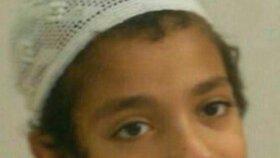 Údajná fotografie Usámy bin Ládina mladšího