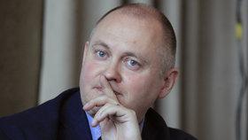 Michal Hašek je jednou z tváří platformy Zachraňme ČSSD.