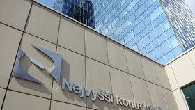 """""""Z kontroly nevyplynuly závažnější nedostatky s výjimkou několika problémů, které se táhly už řadu let,"""" oznámil mluvčí NKÚ Václav Kešner."""