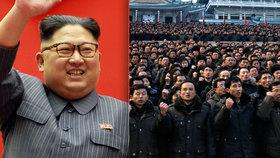 Kim Čong-un oslaví 34. narozeniny, v KLDR se ale oslavy nechystají.