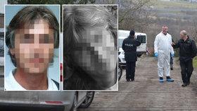 Vyvražděná rodina na Ústecku: Děti skončily v nemocnici. Otřesné detaily zločinu!