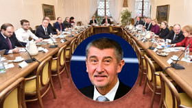 Andrej Babiš na jednání mandátového a imunitního výboru nedorazil