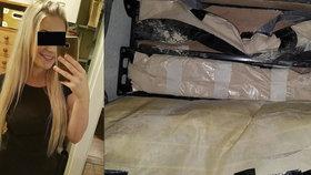 Heroin jsem pašovala několikrát! Tereza se podle pákistánských médií přiznala soudci