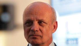 Volební štáb Michala Horáčka
