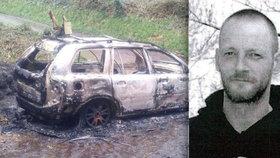 Zabili Rusové ukrajinského rebela Mikuse Alpse?