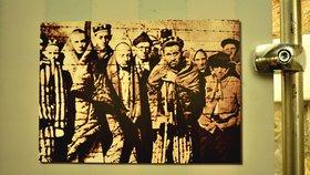 Praha 6 prezentuje osudy bulharských Židů: Výstava ukazuje i hrdinnou záchranu desetitisíců životů