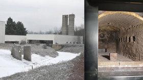 Válka o kremační pec v Ústí nad Labem: Město teď vozí nebožtíky 180 kilometrů ke zpopelnění.