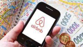 Evropská komise se zaměřil na Airbnb (ilustrační foto)