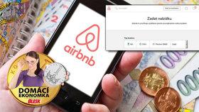 Jak chytře bydlet přes Airbnb?