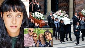 Mladá herečka zemřela na následky vážné autonehody.