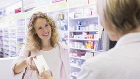 SÚKL stahuje kvůli závadě jakosti některé léky s valsartanem (ilustrační foto)