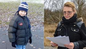 Paní Gabriela se soudí už 11 let, bývalý přítel jí na výživném dluží milion korun!