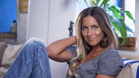 """Surfařka Tereza Olivová: """"U českého rybníka jsem životní lásku nenašla. Musela jsem za ní až k oceánu."""""""