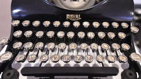 Vládní zaměstnanci města Matanuka-Susitna na Aljašce byli nuceni oprášit staré psací stroje poté, co jejich počítačový systém napadl vyděračský program typu ransomware. (ilustrační foto)