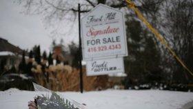 Smrt miliardářského páru vyděsila celou Kanadu.