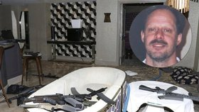 Policie zveřejnila určité nové poznatky o střelci z Las Vegas.