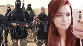 Linda Wenzelová, která utekla z Německa a přidala se k ISIS, stále neví, jaký trest ji čeká.