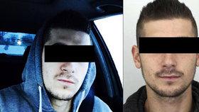 Dominika (†21) unesl muž v černém autě: Policisté mladíka našli mrtvého.