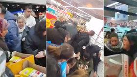 Akce na Nutellu způsobila ve Francii rvačky a fronty v obchodech