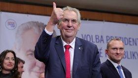 Zeman si kritiku vysloužil i poté, co premiér v demisi Andrej Babiš oznámil, že po něm ani napodruhé nebude chtít důkaz o získané většině pro vládu ve Sněmovně