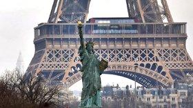 Seina v Paříži kulminovala, města na dolním toku dál ohrožena