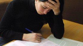 V daňovém přiznání mohou lidé nasekat mnoho chyb