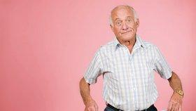 V Česku by výrazně mohly narůst důchody (ilustrační foto)