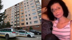 Podle sousedů často chodili k zavražděné Renatě domů zákazníci.