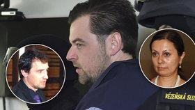 Nový zvrat v případu Petra Kramného: Policie prošetřuje znalce, kteří svědčili proti němu.