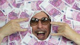Víte, za co utrácí boháči? (ilustrační foto)