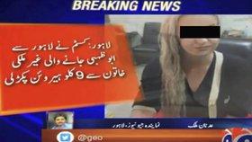 Terezin milenec Tárik je ve vazbě, tvrdí pákistánská televize