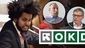 Vyšetřovací komise k OKD s poslanci Dominikem Ferim, Lubomírem Zaorálkem či Václavem Klausem ml. chce řešit i byty.