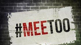 Ilustrační foto: Plakát MeToo