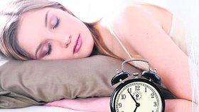 Přechod na letní čas každý rok rozhodí mnohým lidem biologické hodiny.