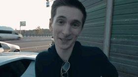 Ruský hacker Jevgenij Nikulin.