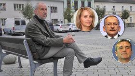 Přerovský primátor Puchalský do voleb nepůjde. Stejně tak Jaroslav Kubera z Teplic. Většina primátorů velkých měst – včetně Krnáčové či Vokřála – však ano.