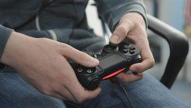 Státní podpora vývoje videoher zdaleka nedosahuje takové míry, jako podpora kinematografe